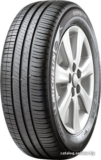 Шины Michelin Energy XM2 195/65R15 91H